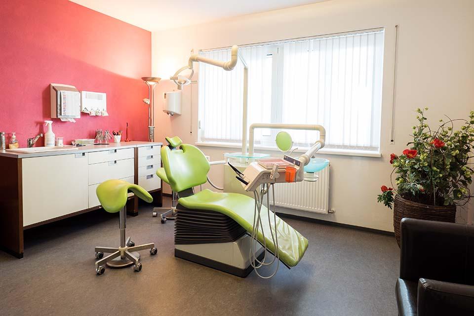 DDr. Gsellmann, Zahnarzt und Zahnregulierung in Gallneukirchen, Zahnspangen, Kieferorthopädie